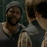 tyreese twd