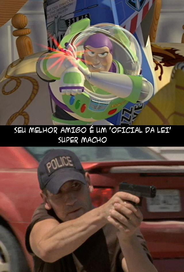 The Walking Dead e Toy Story 004