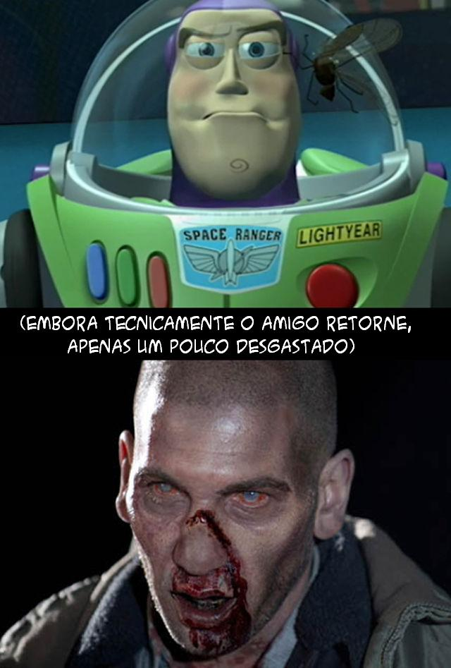 The Walking Dead e Toy Story 013