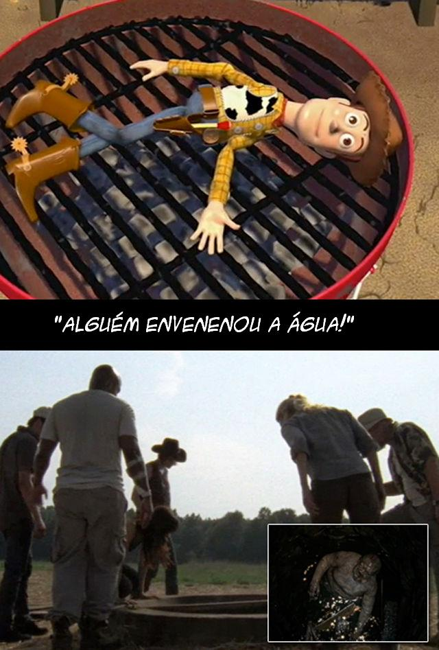 The Walking Dead e Toy Story 017