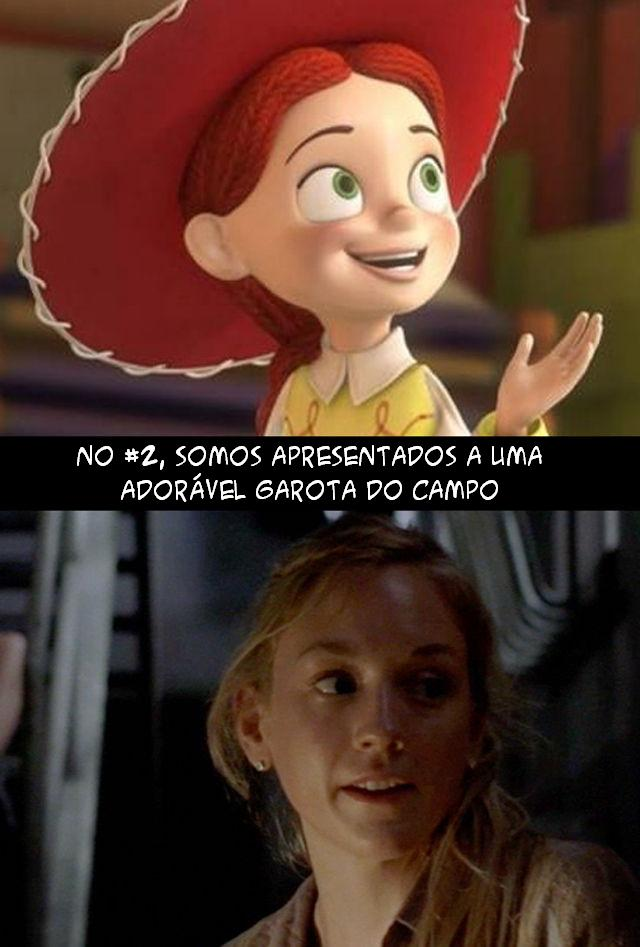 The Walking Dead e Toy Story 018