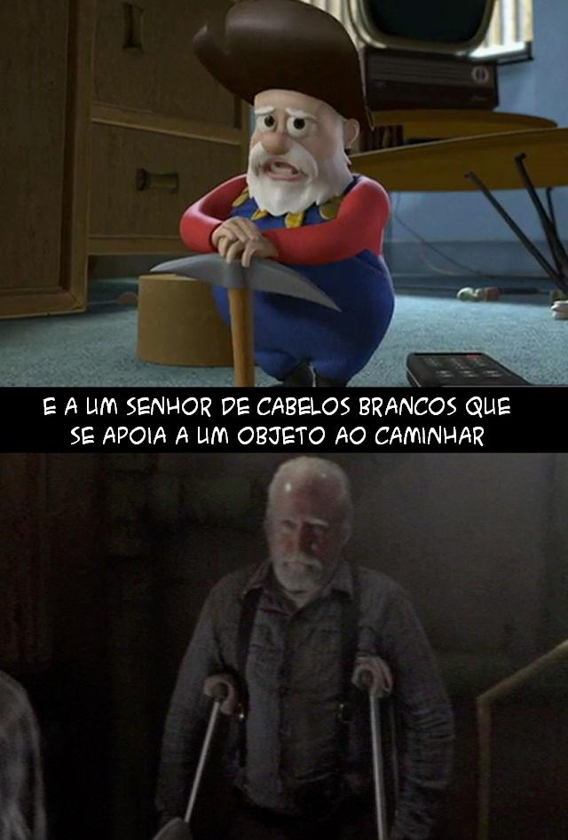 The Walking Dead e Toy Story 019