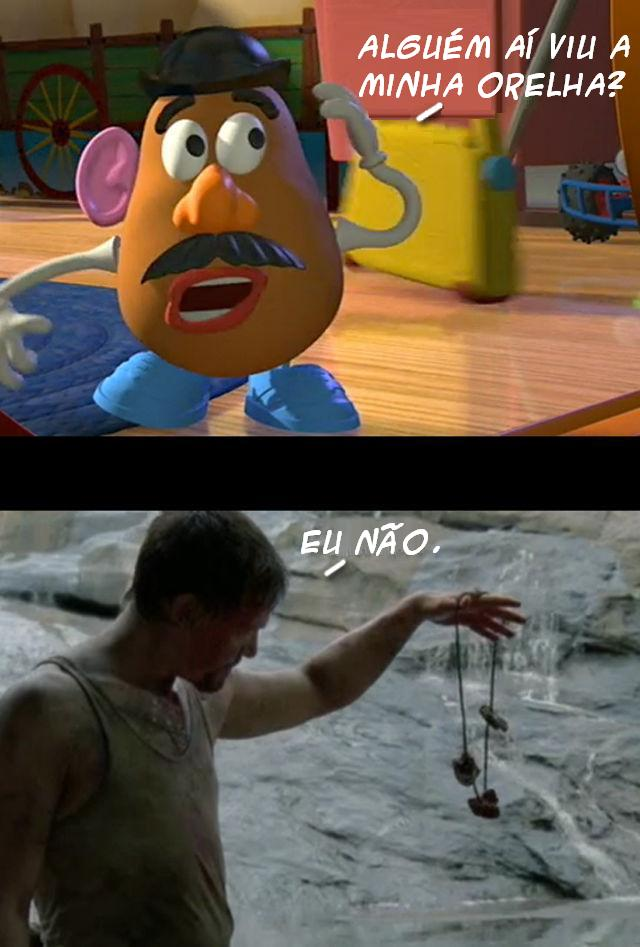 The Walking Dead e Toy Story 020