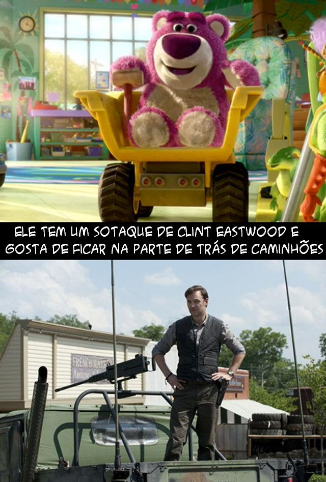 The Walking Dead e Toy Story 023