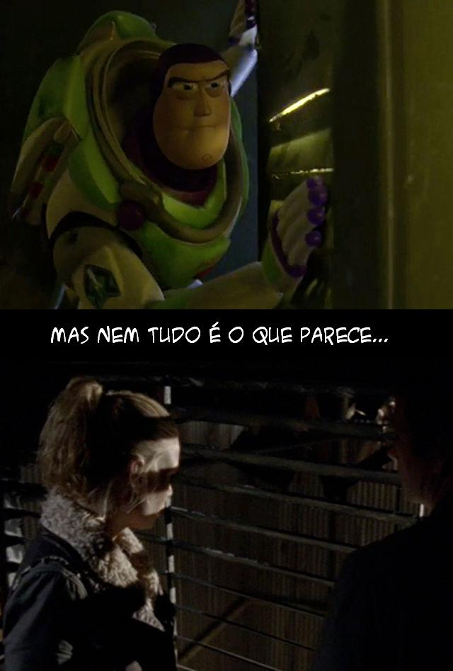 The Walking Dead e Toy Story 025