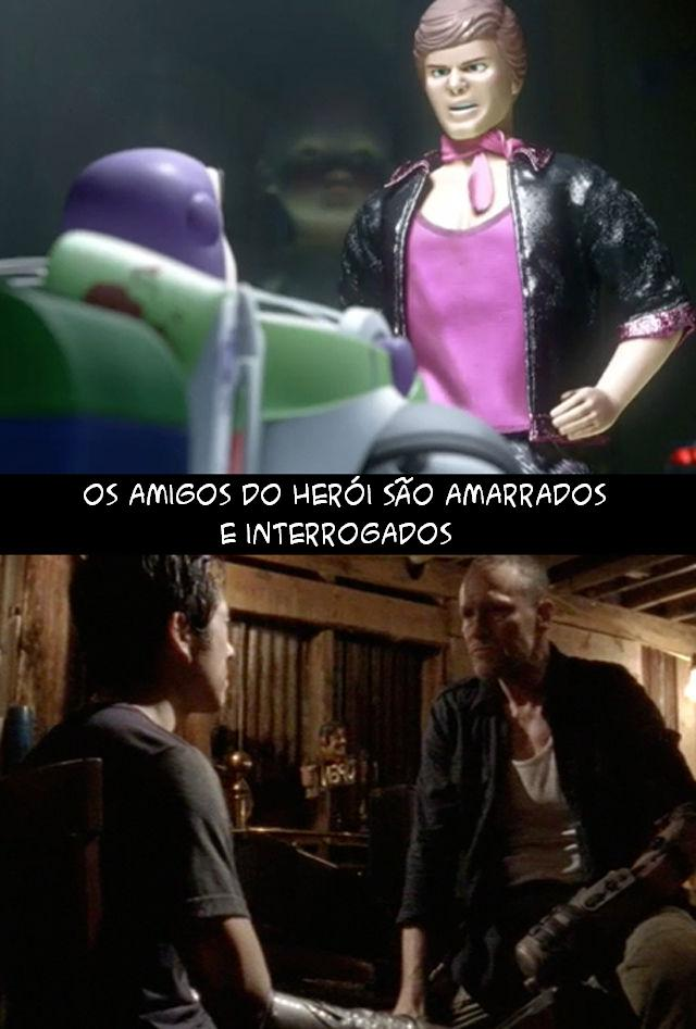 The Walking Dead e Toy Story 030