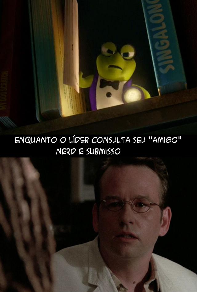 The Walking Dead e Toy Story 031