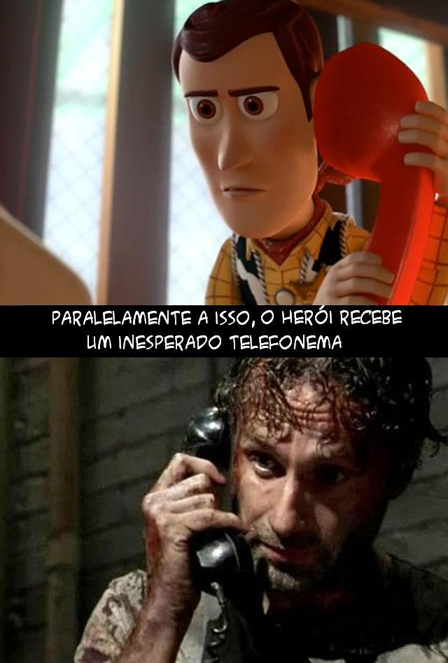The Walking Dead e Toy Story 032