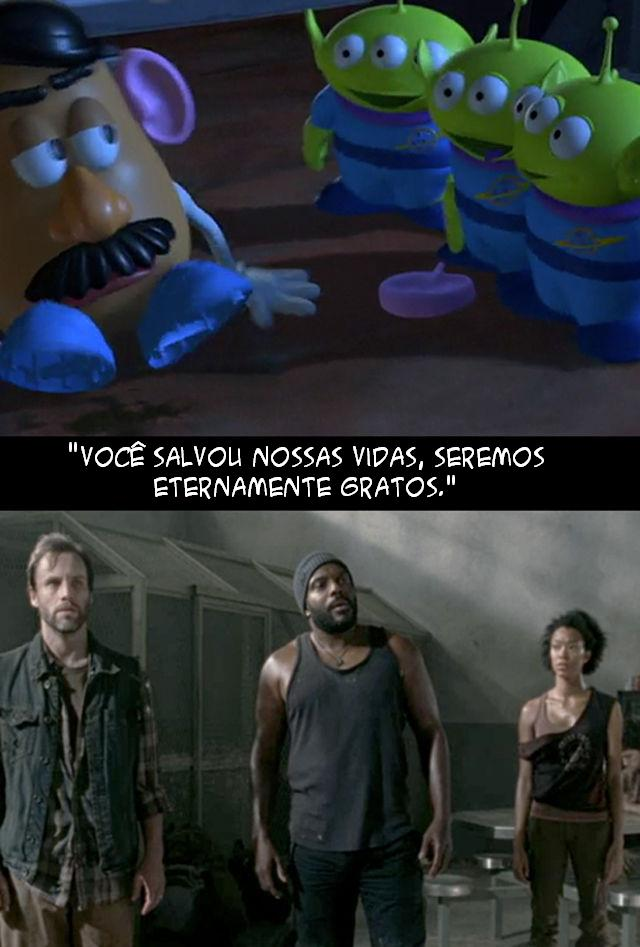 The Walking Dead e Toy Story 034