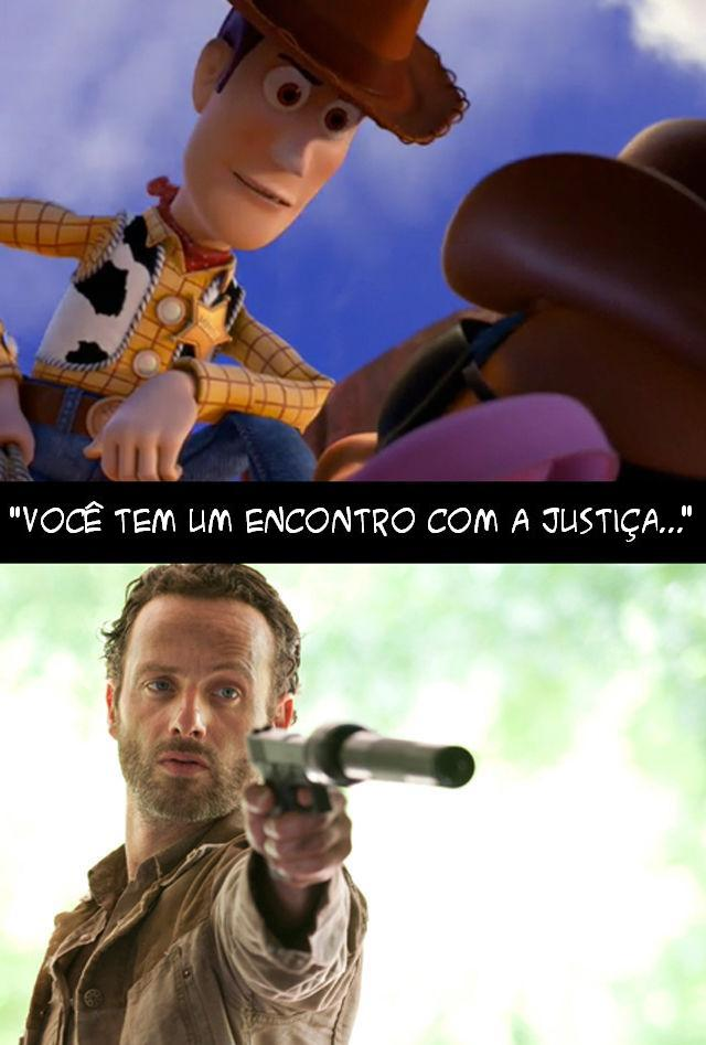 The Walking Dead e Toy Story 036
