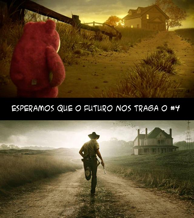 The Walking Dead e Toy Story 038