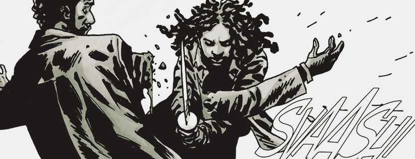 Michonne DIES