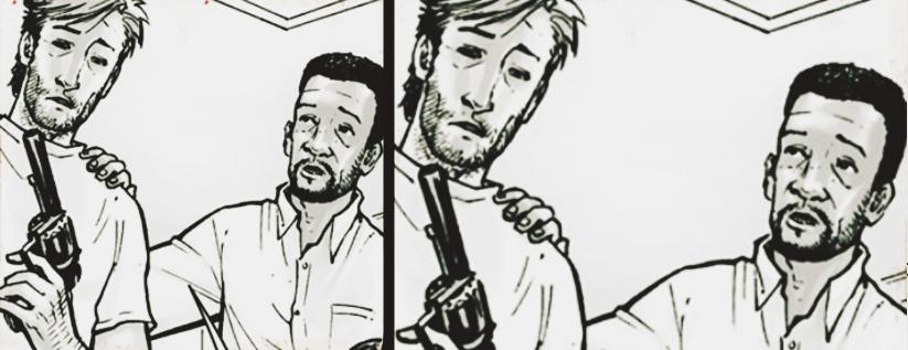 Rick e Morgan DUANE