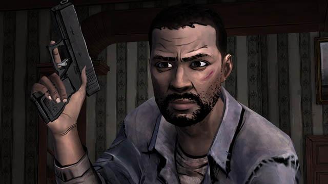002 O Heroi - The Walking Dead
