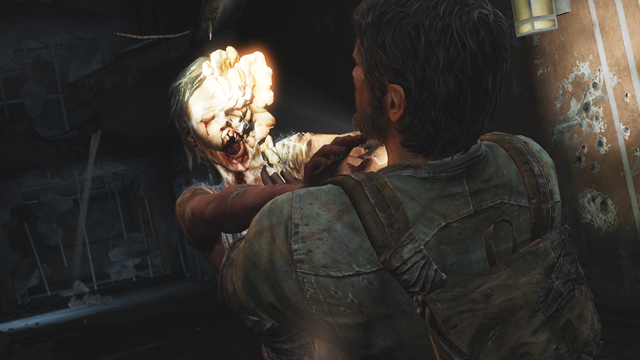 005 Os Zumbis - The Last of Us