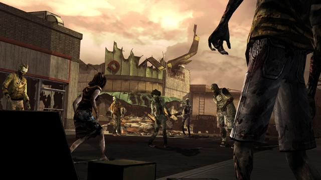 006 Os Zumbis - The Walking Dead