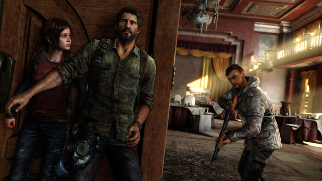 009 Os Sobreviventes - The Last of Us
