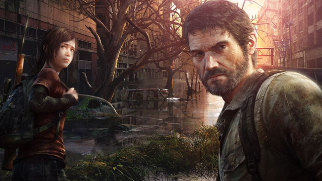 011 O Final - The Last of Us