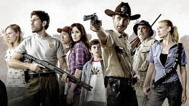 The Walking Dead Primeira Temporada