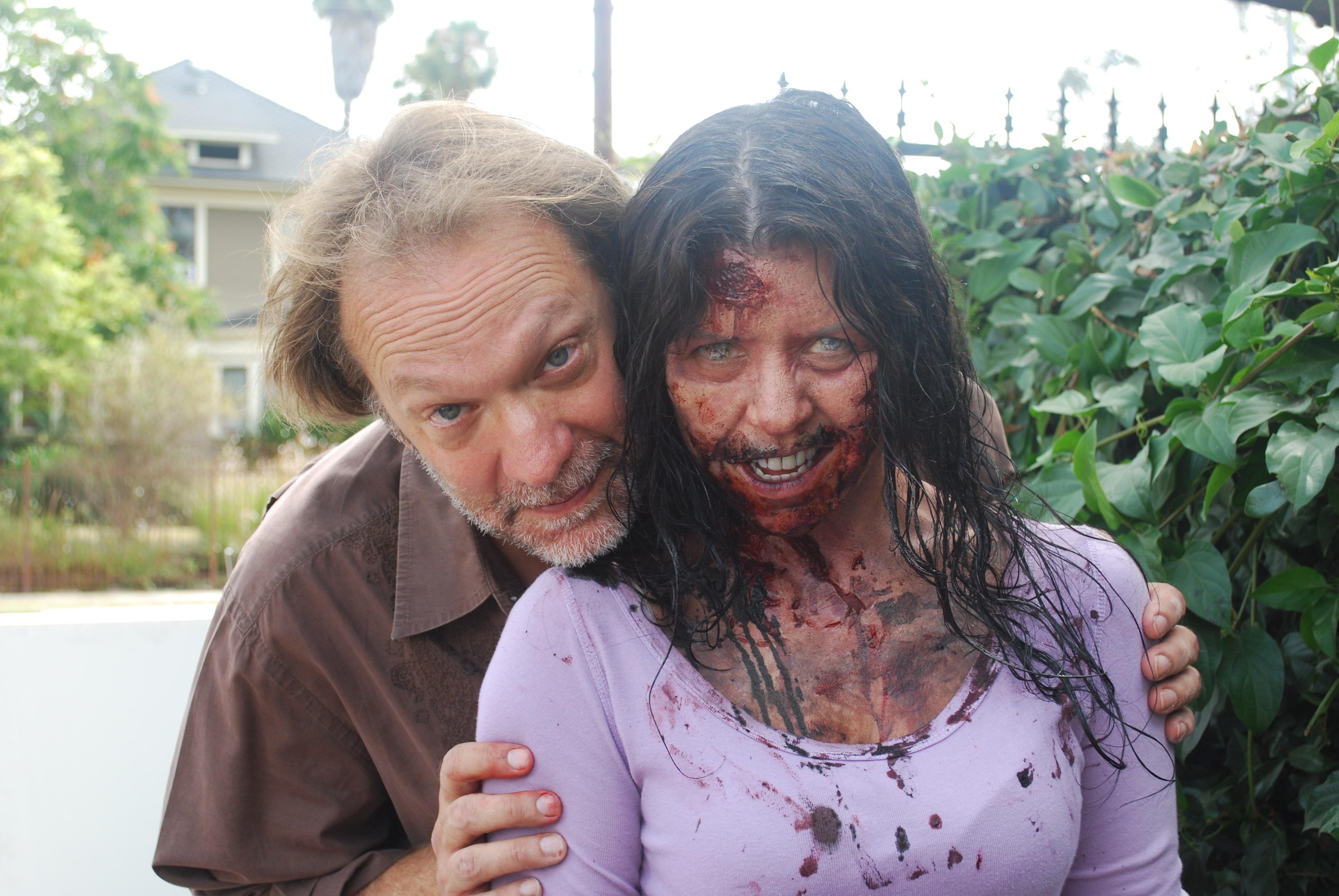 The Walking Dead Brasil Entrevista – Greg Nicotero (Produtor Executivo e Designer de maquiagem e efeitos especiais)