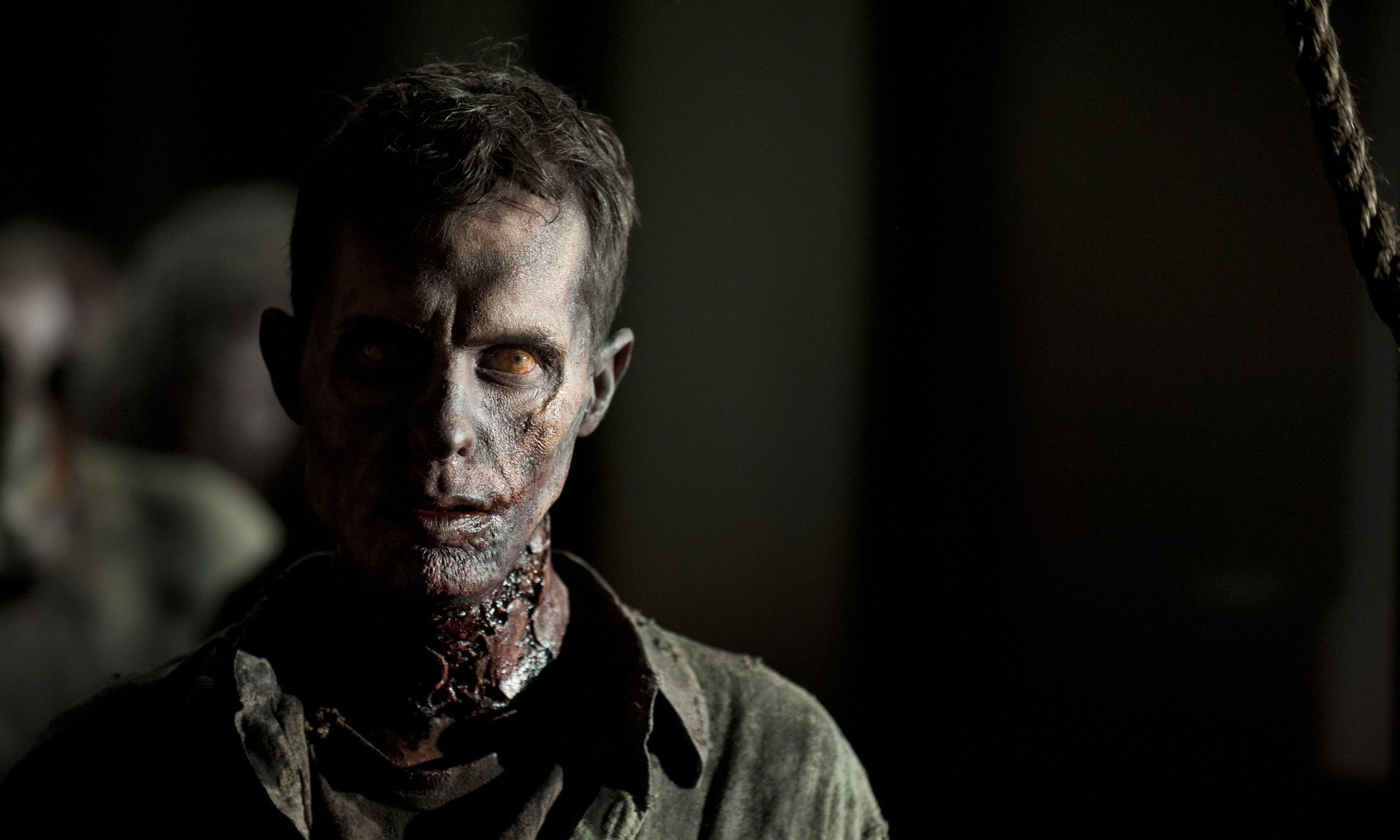 Walker - The Walking Dead - Season 3, Episode 14 - Photo Credit: Gene Page/AMC