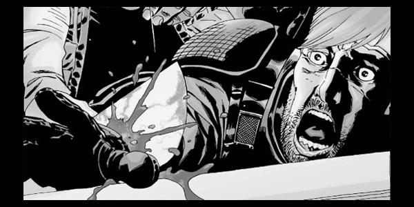 008 - Rick perde a sua mao