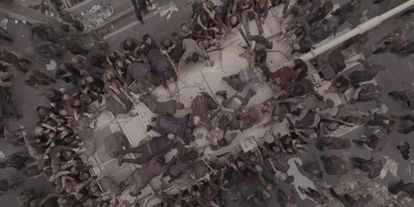 The Walking Dead: 5 melhores maneiras de transporte em caso de apocalipse zumbi