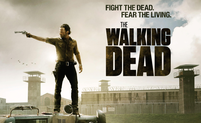 Data de lançamento e início da pré-venda do Box da terceira temporada de The Walking Dead no Brasil