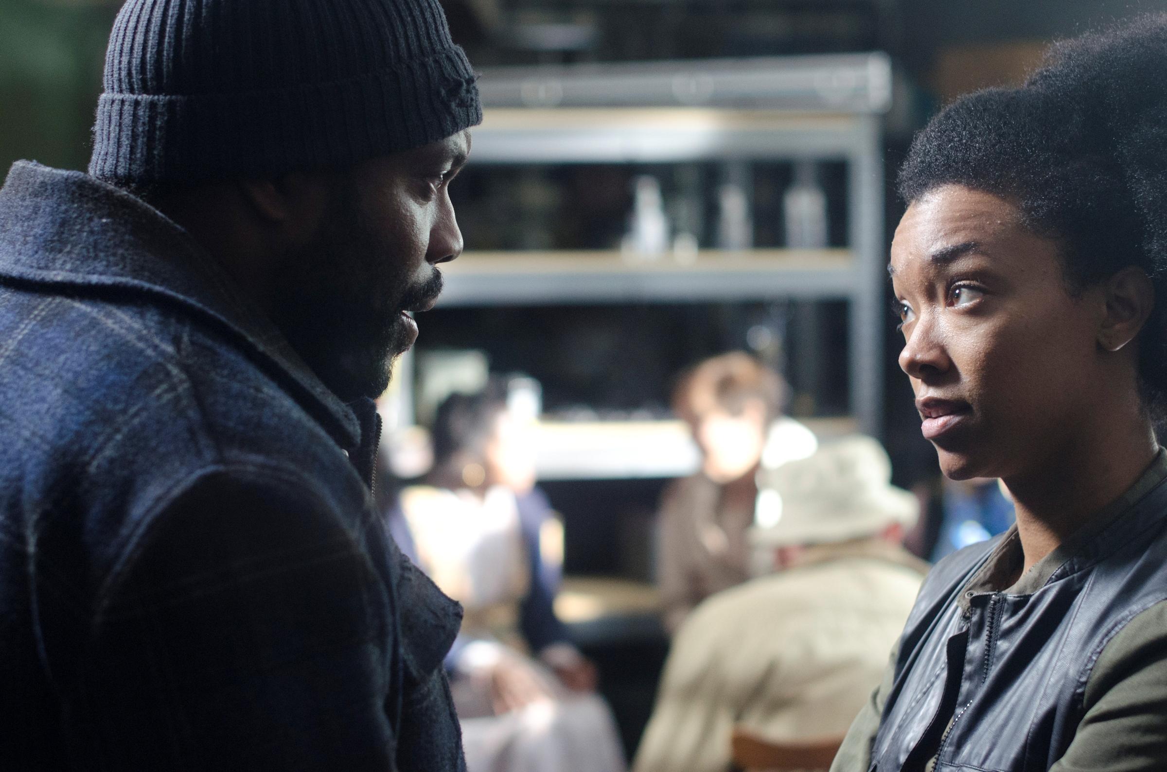 The-Walking-Dead-316-Tyreese-Sasha