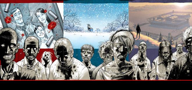 The-Walking-Dead-Quadrinhos