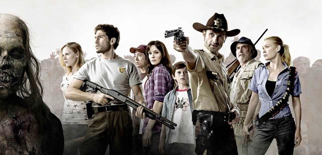 The Walking Dead Serie de TV