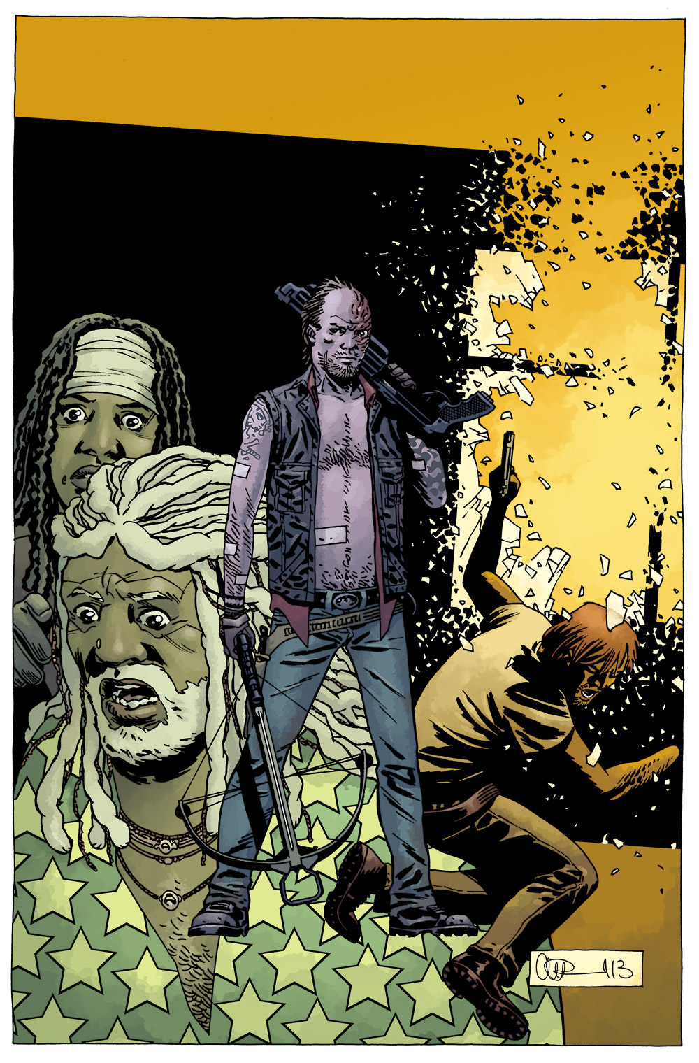 Walking-Dead-119-Capa