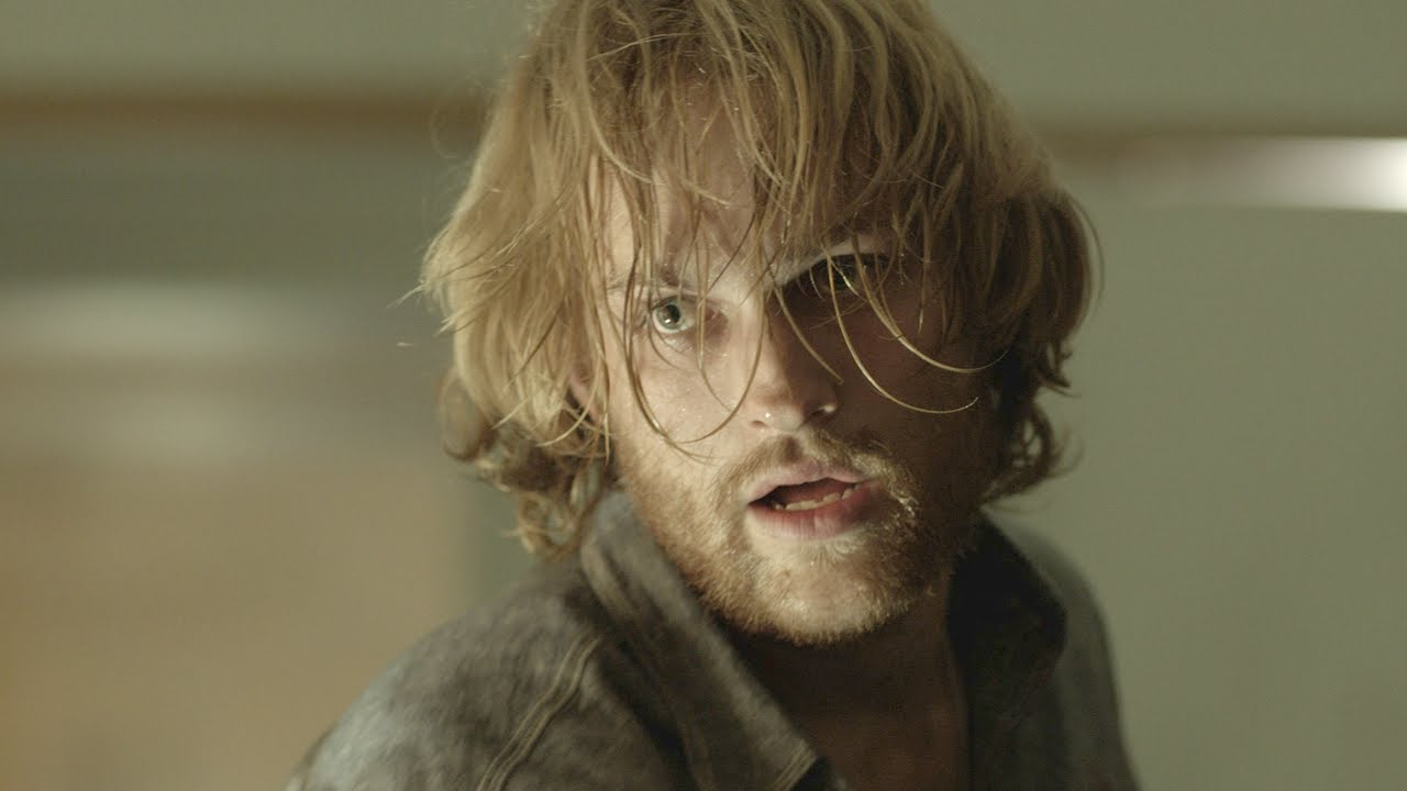 The Walking Dead - The Oath: Perguntas e Respostas com Wyatt Russell (Paul)