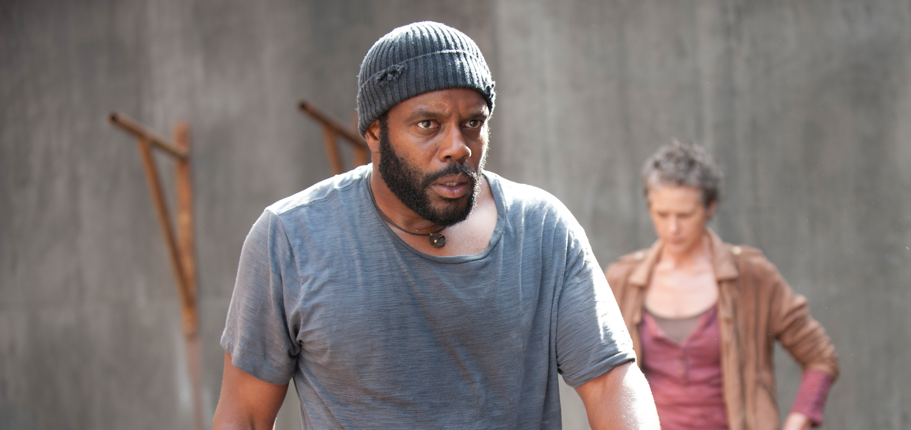 Por dentro de The Walking Dead: Elenco e produtores comentam o episódio S04E03 -