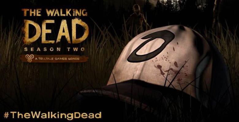 Novidades sobre a segunda temporada do jogo The Walking Dead da Telltale Games serão lançadas amanhã