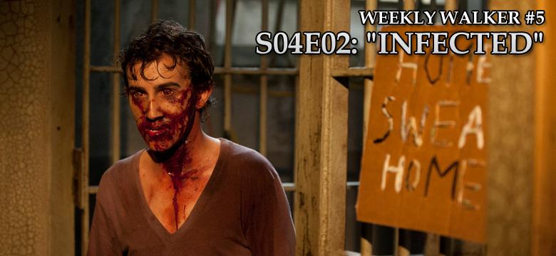 Weekly Walker #5 - S04E02: