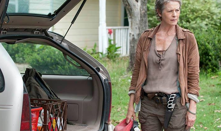 6. Carol