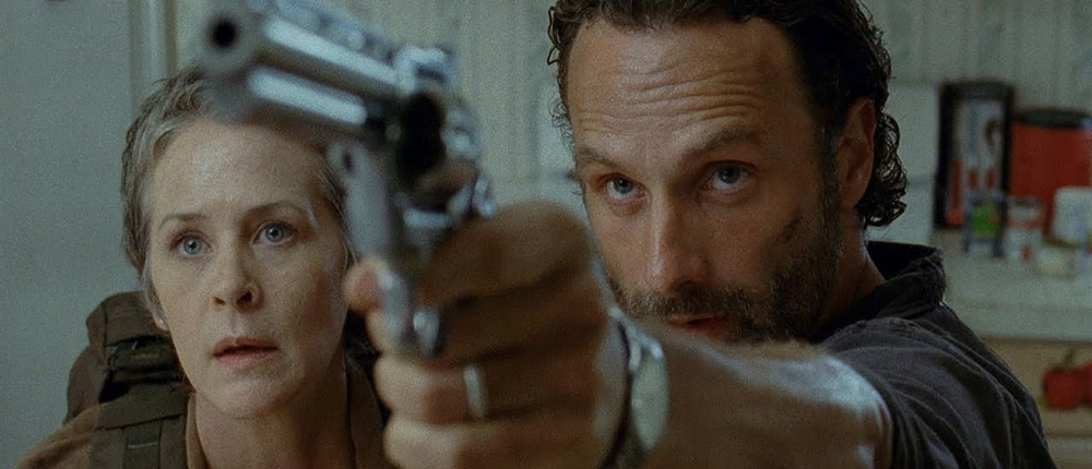 The Walking Dead 4ª Temporada: Análise antecipada do episodio S04E04 –