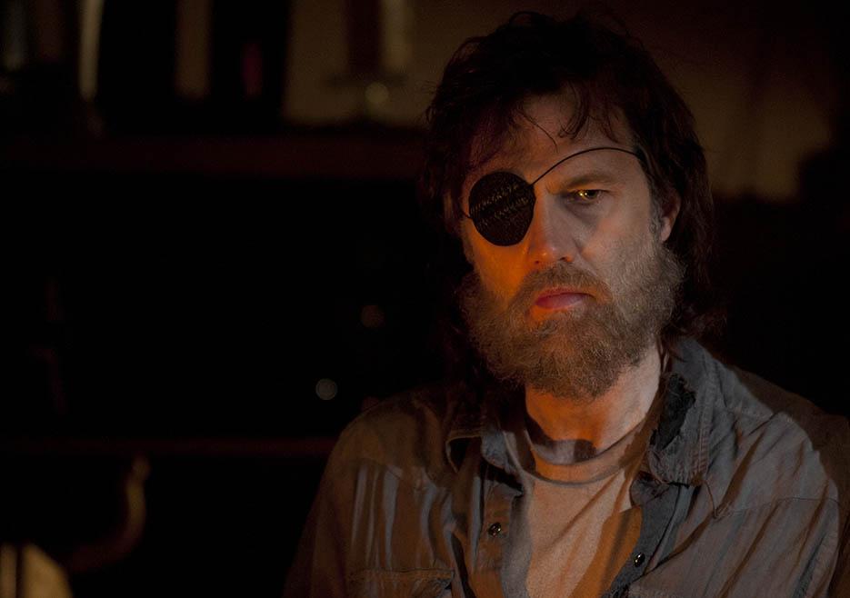 The Walking Dead _ Season 4, Episode 6 - Photo Credit: Gene Page/AMC