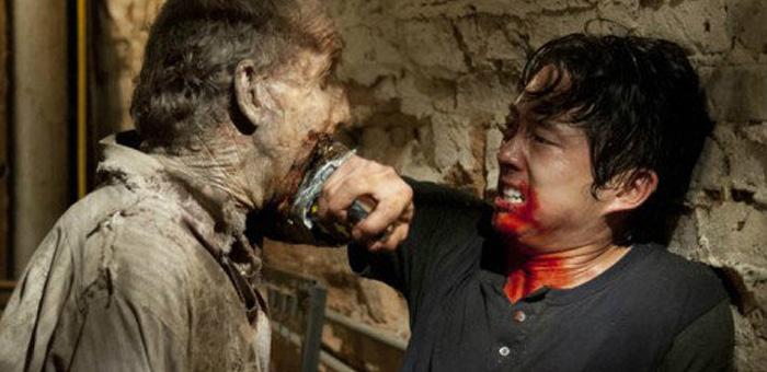 The Walking Dead - 001