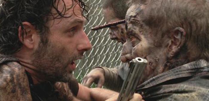 The Walking Dead - 003