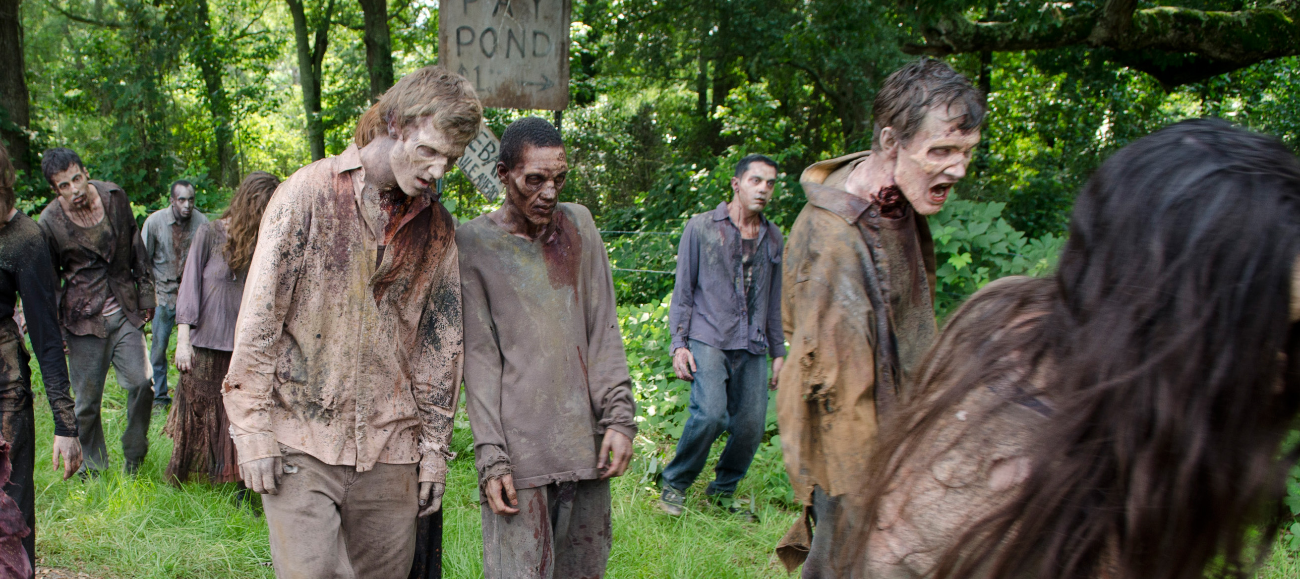 Por dentro de The Walking Dead: Elenco e produtores comentam o episódio S04E06 -