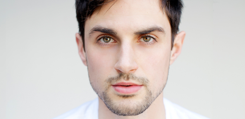 Andrew J. West entra para o elenco da 4ª temporada de The Walking Dead