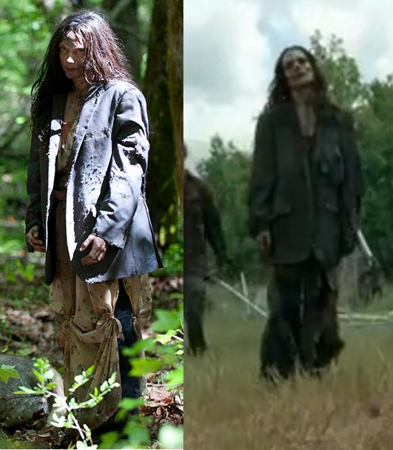 Clara-da-Floresta-The-Walking-Dead-4-Temporada