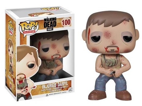 Funko-POP-Vinyls-The-Walking-Dead-Series-4-Daryl-Injured-Figure