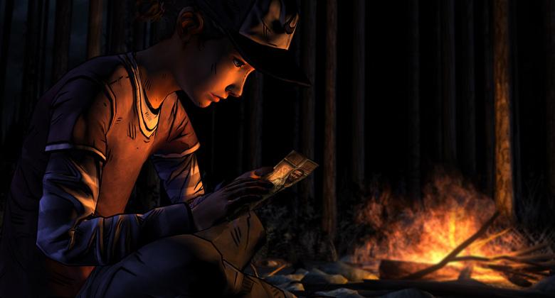 Revelados os títulos de todos os episódios da 2ª temporada do The Walking Dead: The Game