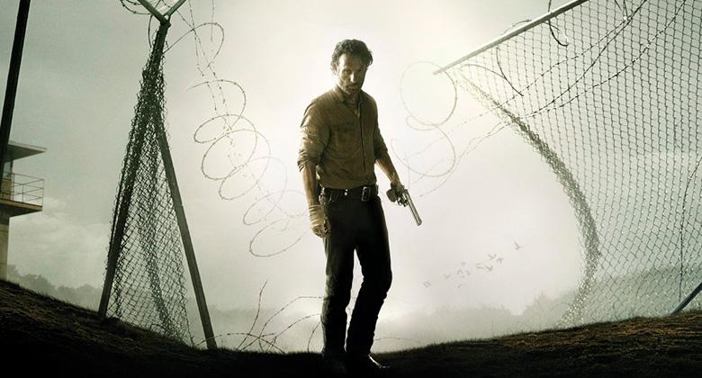 Os 5 melhores momentos de The Walking Dead (Série de TV) em 2013