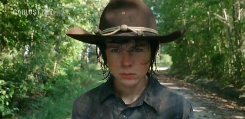Novos vídeos promocionais da 2ª parte da 4ª temporada de The Walking Dead