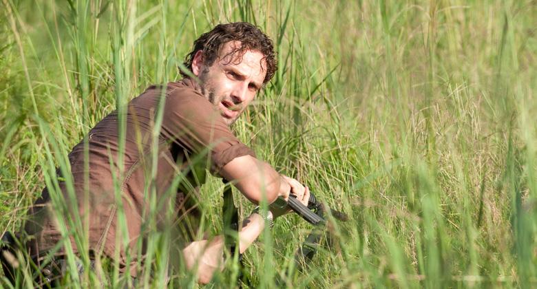 The Walking Dead recebe indicação no Cinema Audio Society Award