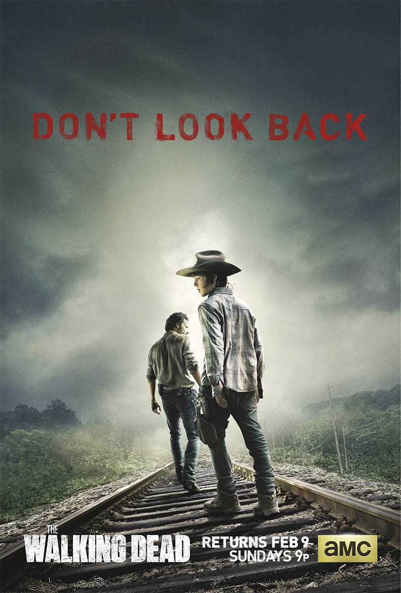 The Walking Dead 1ª à 6ª Temporada – Blu-Ray 720p Dublado e Legendado Online
